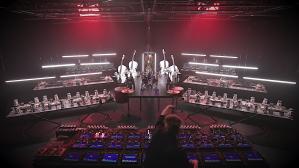 Star Wars Boost Droid Commander Orchestra Sam Battle