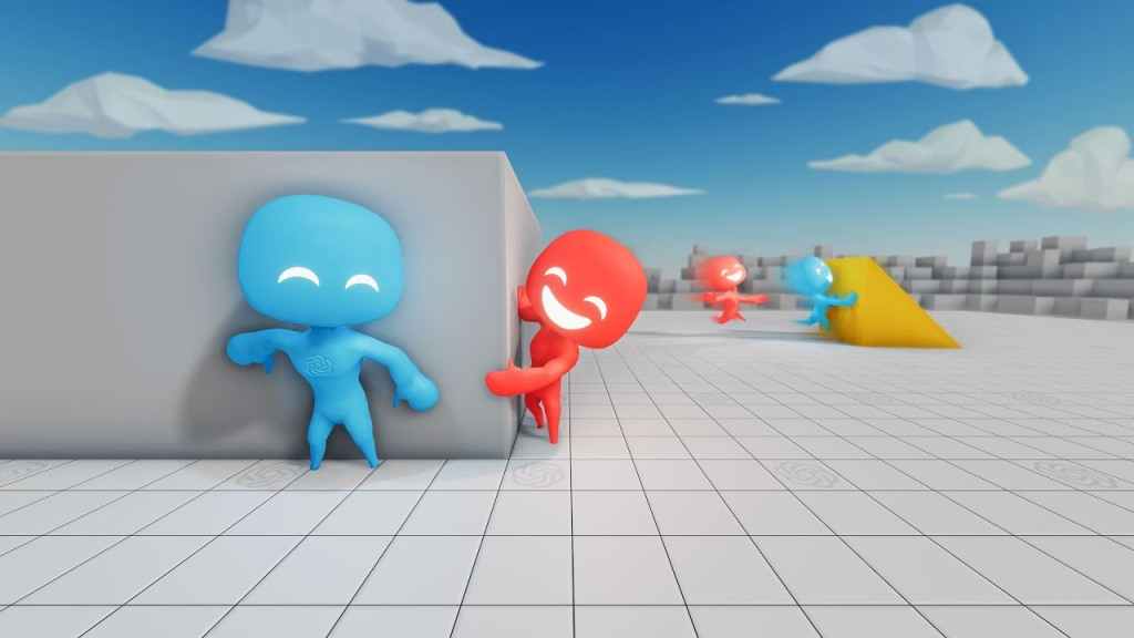 Strategizing Virtual Hide and Seek