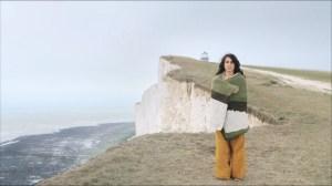Sweater Cliff