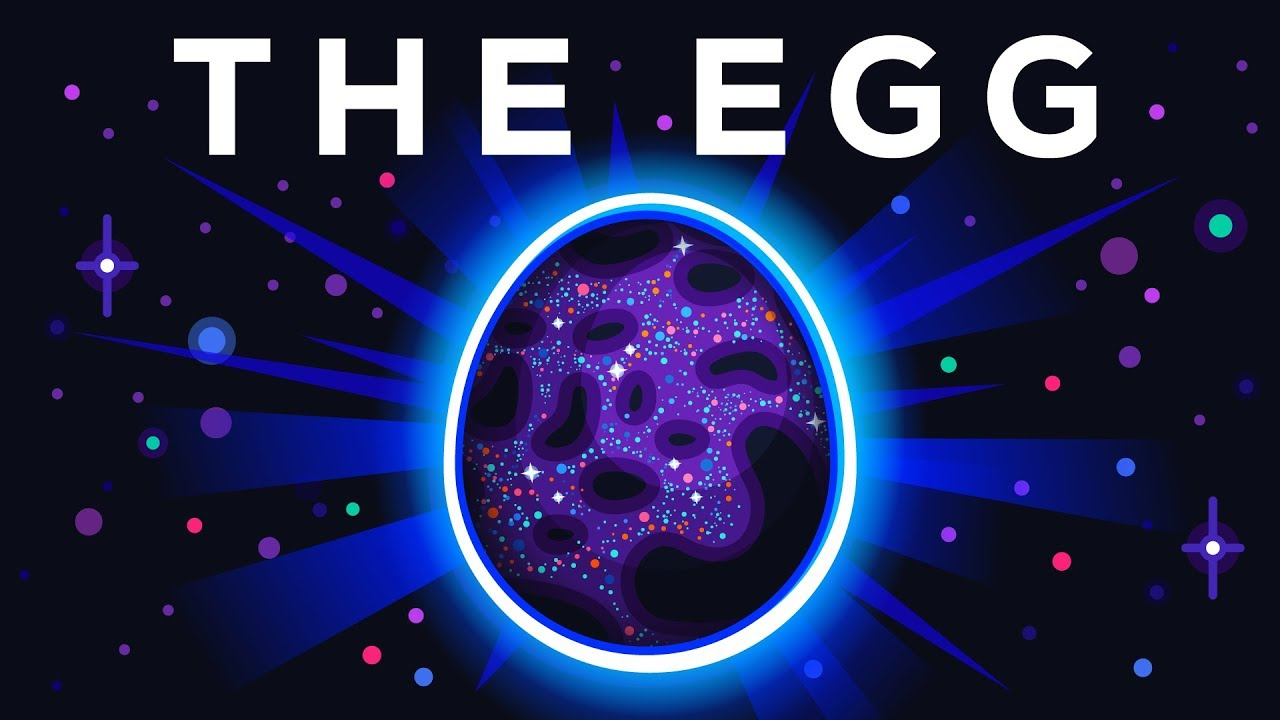 A Gorgeous Kurzgesagt Animation of the Profound Short Story 'The Egg' by 'The Martian' Author Andy Weir