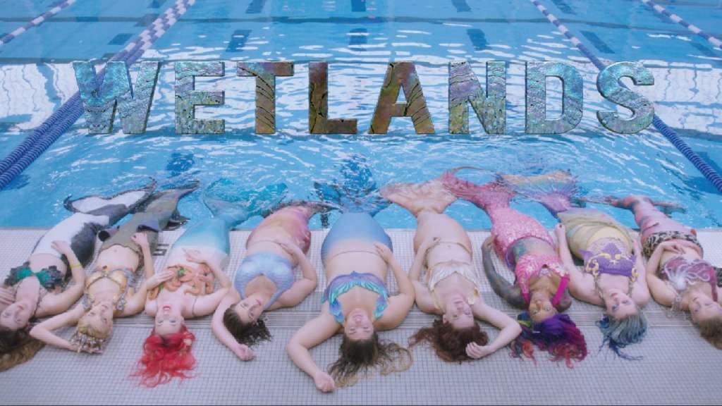 Wetlands Mermaids