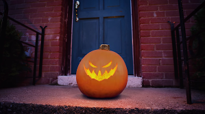 Can I Animate a Pumpkin