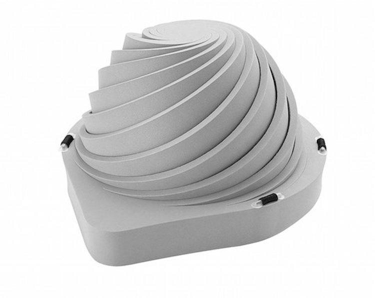 Derucap Safety Helmet