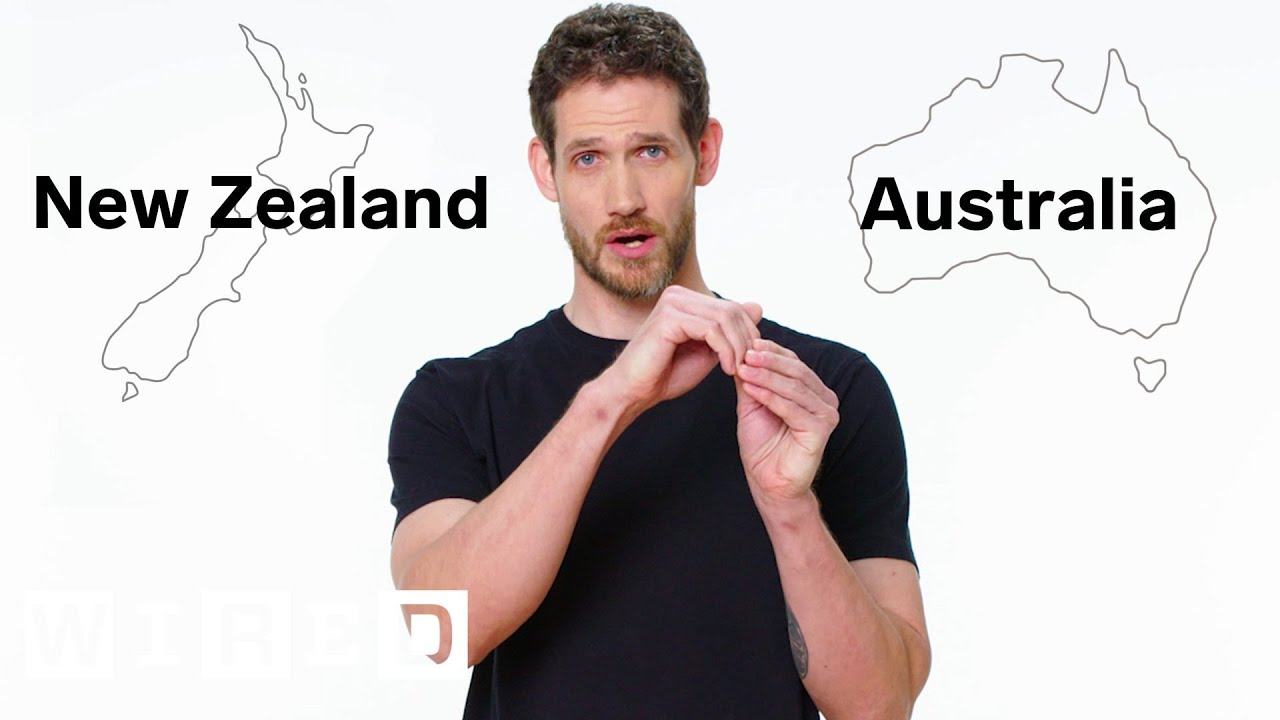 Dialect Coach Explains How to Distinguish Regional Accents From One Another Using Vowel Pronunciation