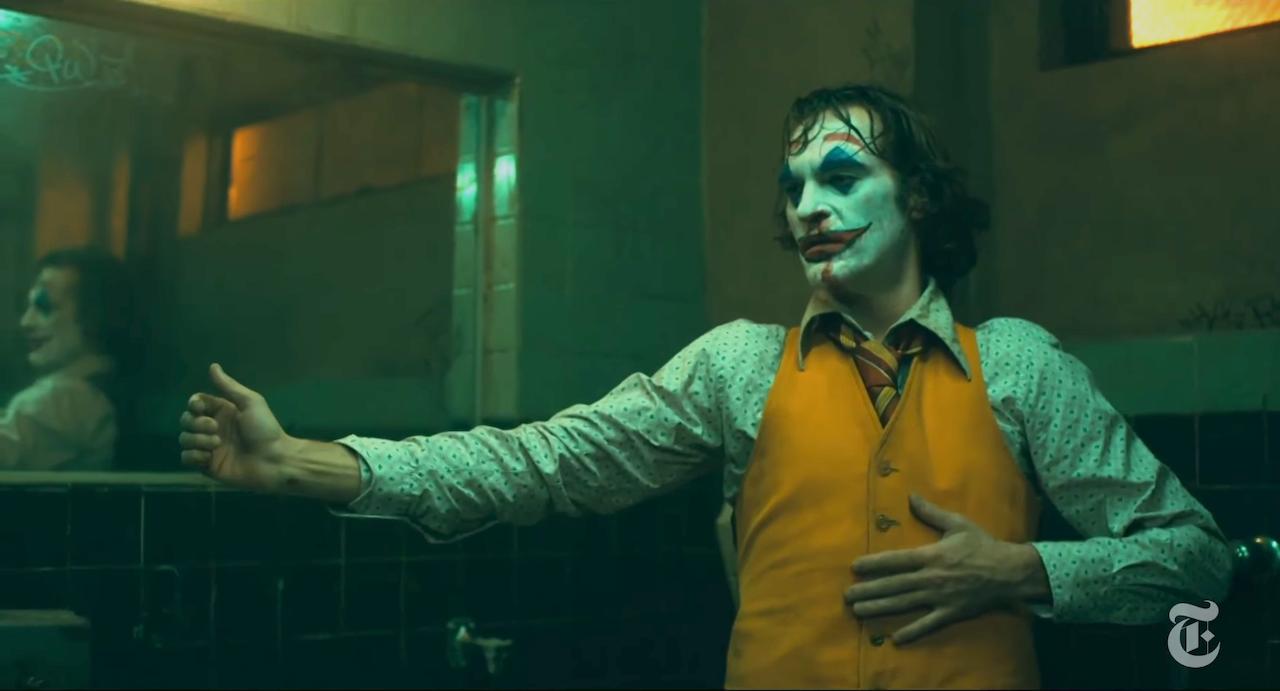 'Joker' Director Todd Phillips Talks About the Memorable Scene of Arthur Fleck Dancing in a Gotham Bathroom
