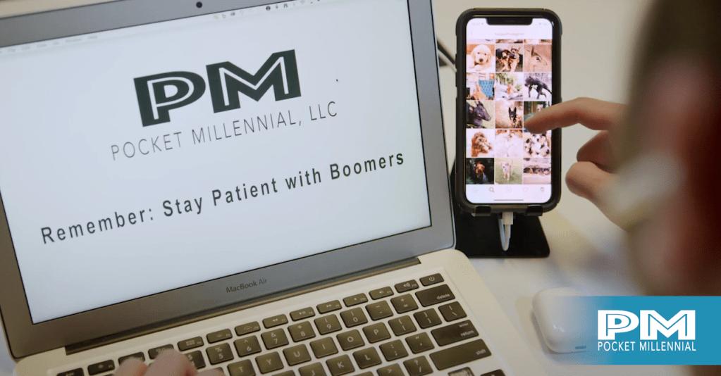 Pocket Millennial
