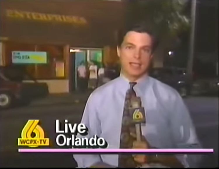 A Young Shepherd Smith Reports on a Repugnant 1991 GG Allin Show That Was Shut Down by Orlando Police