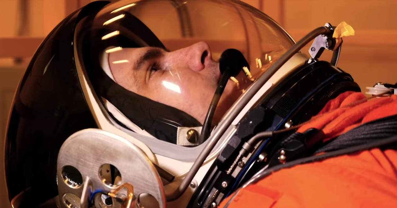 Artemis Astronauts Share Risks and Rewards of Deep Space Exploration in the NASA Video 'Space Is Hard'