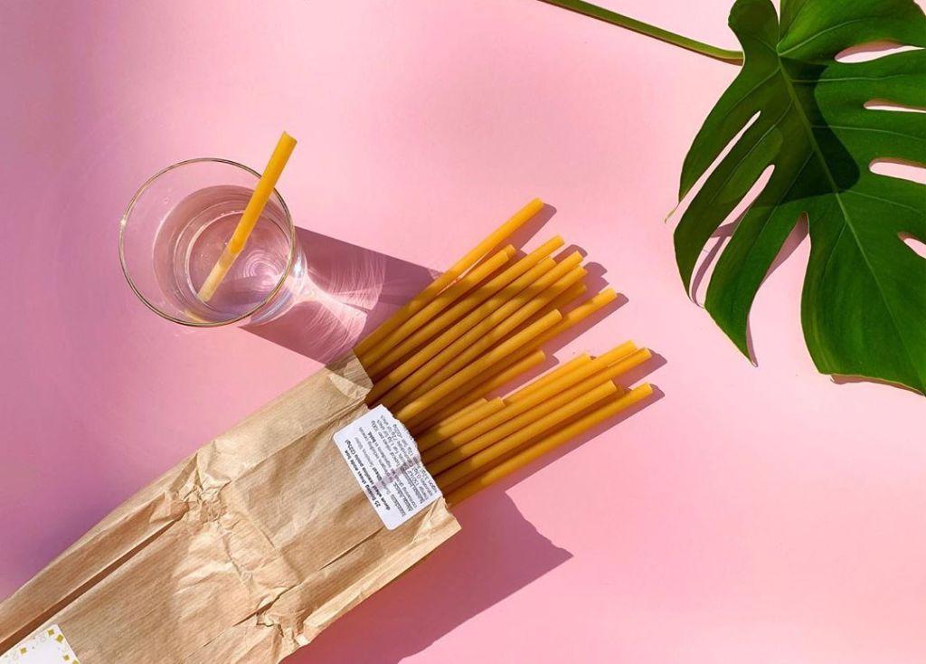 Stroodles Pasta Straws