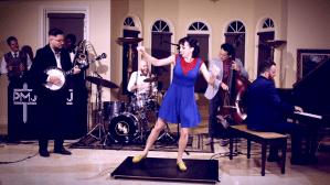 Super Mario Bros Postmodern Jukebox Featuring Demi Remick