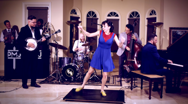 Super Mario Bros Postmodern Jukebox Featuring Demi Remick