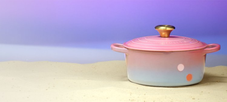 Star Wars Le Creuset Tatooine