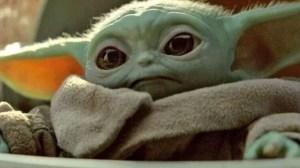 Baby Yoda Backstory