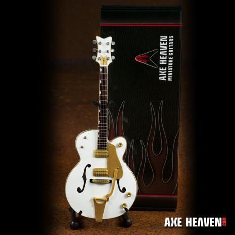 Brian Setzer Signature Mini Guitar