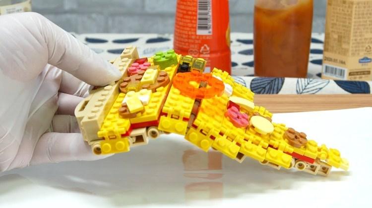 LEGO Pizza