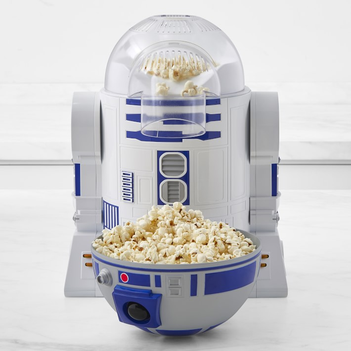 Star Wars R2D2 Popcorn Maker Bowl