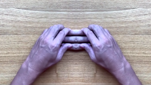 Bodiject Fingers Illusion