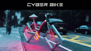 Cyber Bike