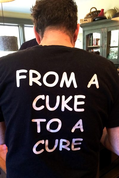 From a Cuke to a Cure