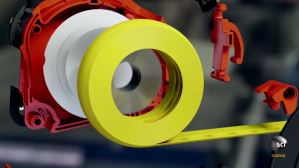 How Tape Measure Is Made