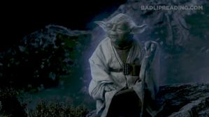 My Stick Bad Lip Reading Last Jedi Yoda