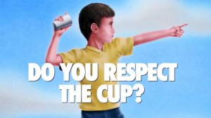 Respect the Cup