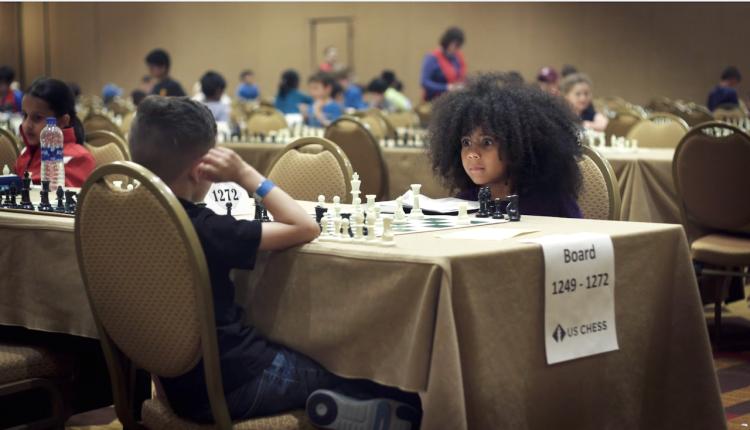 The Magic of Chess