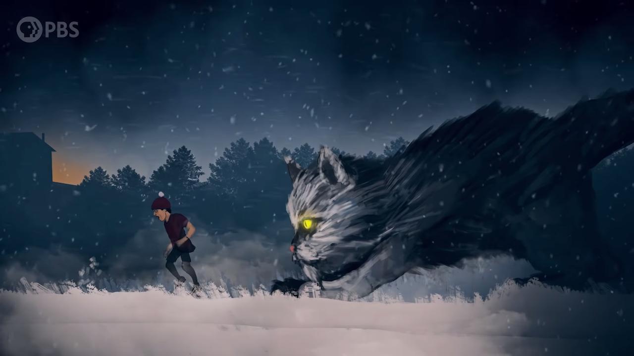 Yule Cat Folklore Iceland Explained