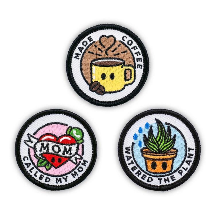 Adulting Merit Badge Responsibilities