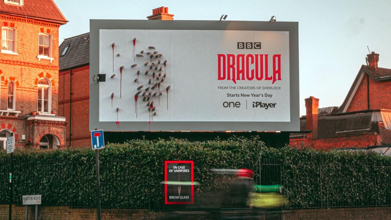 BBC Dracula Day
