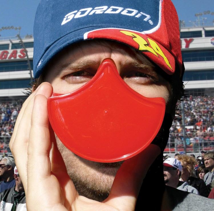 Gordon The Cup NASCAR ESPN