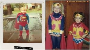 Growing Up Heroes