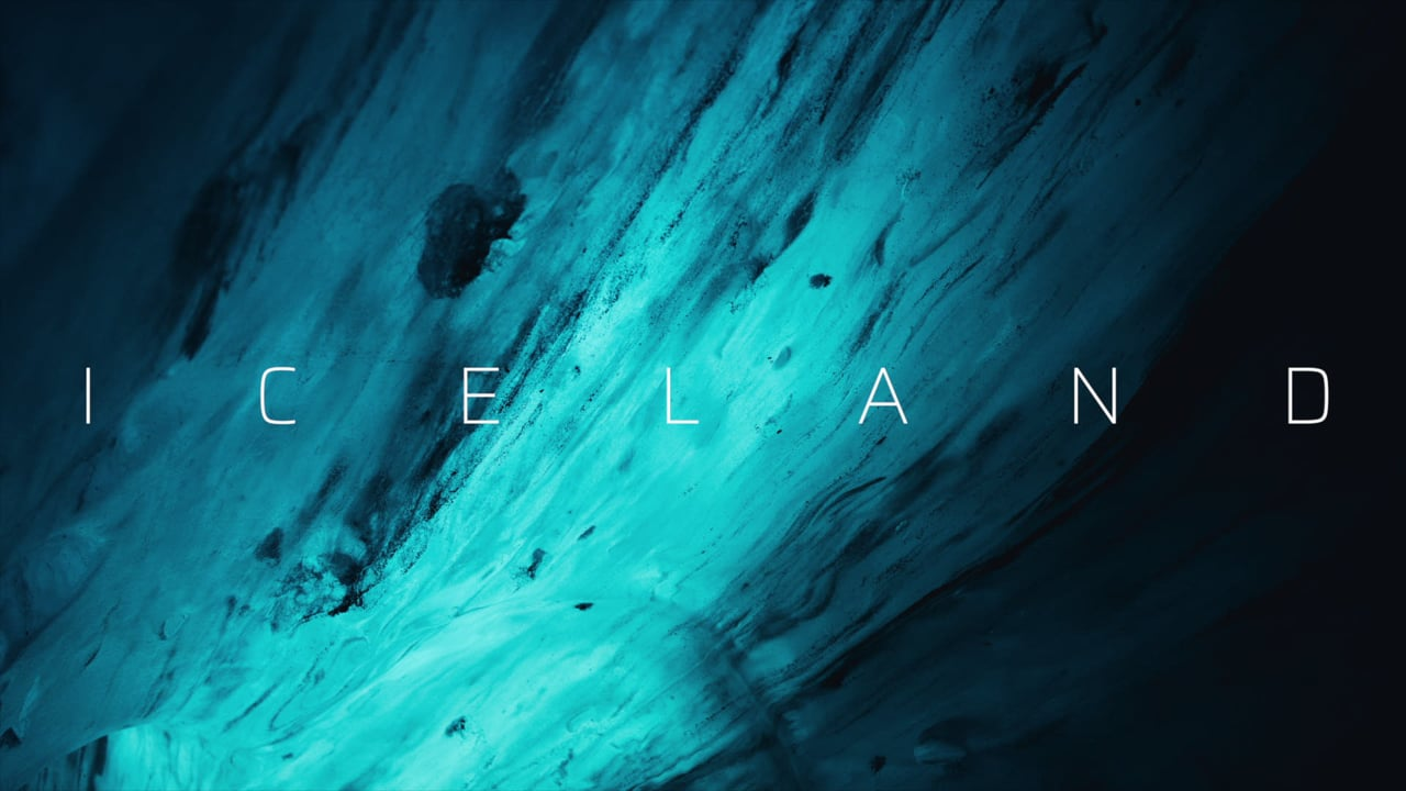 A Stunning Silent Film That Captures the Otherworldly Topographical Beauty of Iceland Over a 12 Day Period