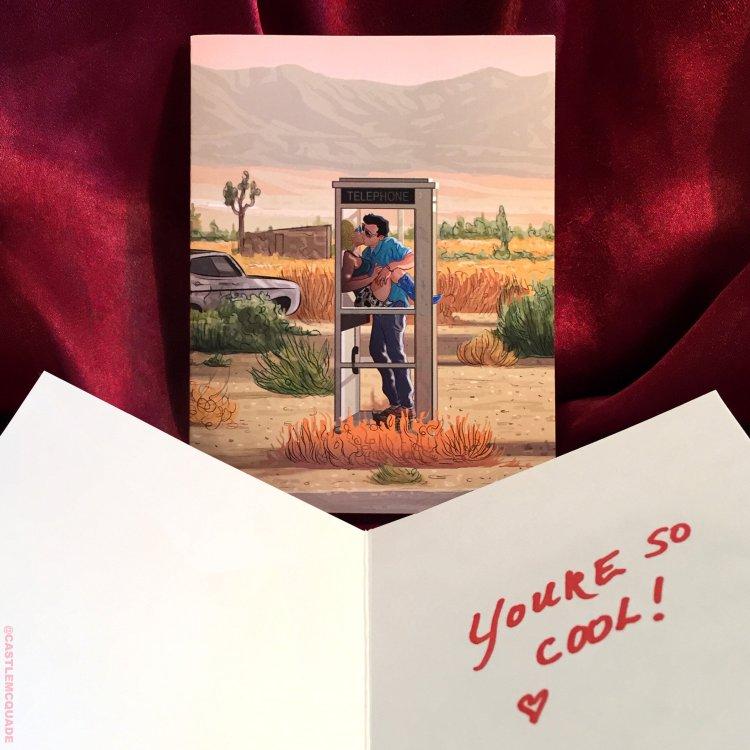 http://www.pjmcquade.com/#/geektastic-valentines-day-cards/