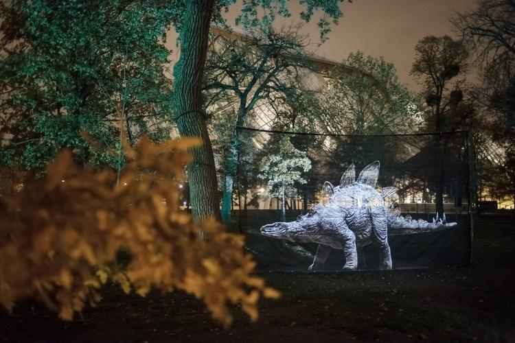 Stegosaurus - Prehistoric Safari - 2019