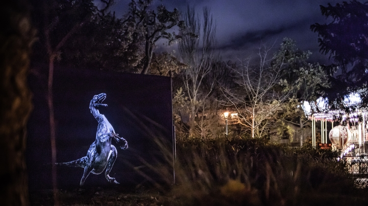 The Velociraptor