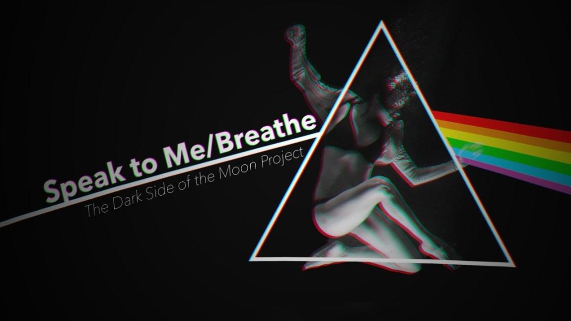 Speak to Me Breathe