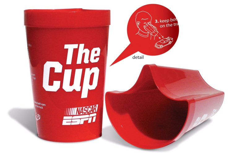 The Cup WKNYC ESPN