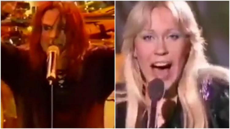 ABBA Black Sabbath Mashup