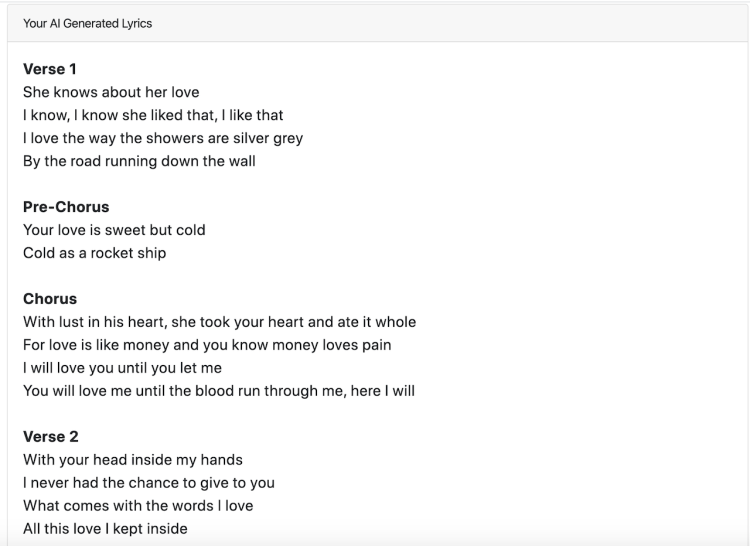 Lyrics generator manowar Wheels Of