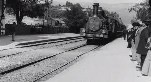 Arrival of a Train at La Ciotat