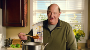 Brian Baumgartner Spills the Beans on His Famous Chili Recipe