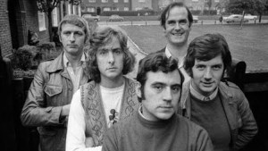 Monty Python Before Flying Circus