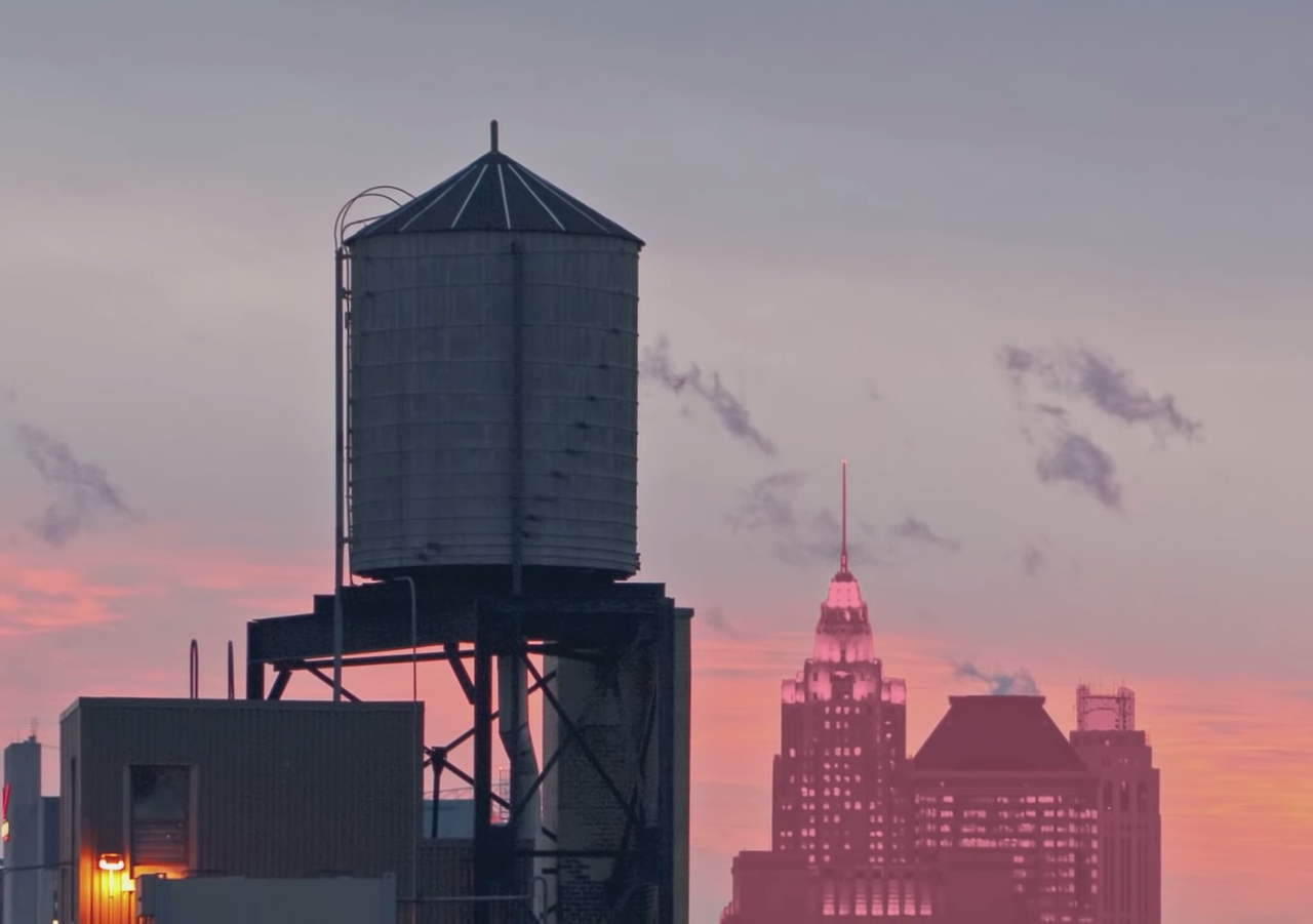 Why NYC Buildings Still Have Wooden Water Towers
