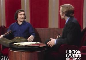 Paul Simon Deconstructs Mrs. Robinson The Dick Cavett Show