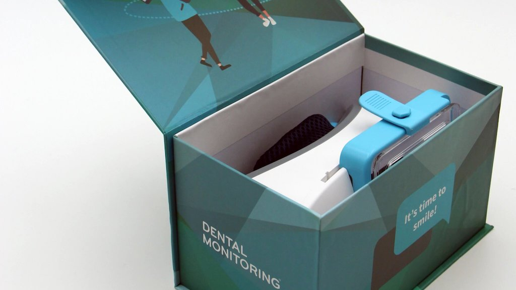 Box of ScanBox