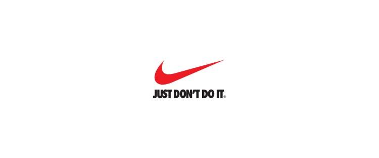 Corona Virus Logos Nike