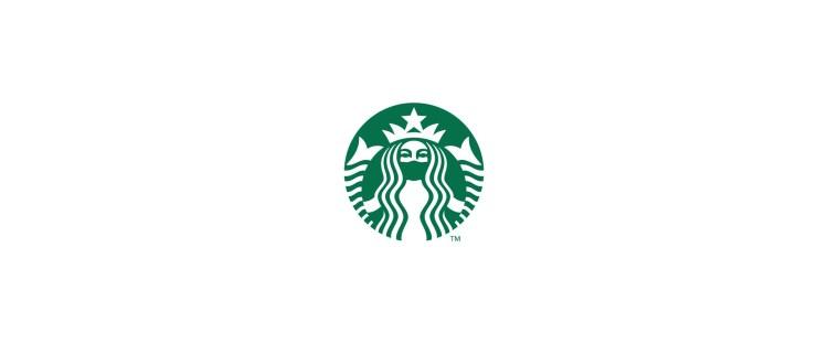 Corona Virus Logos Starbucks