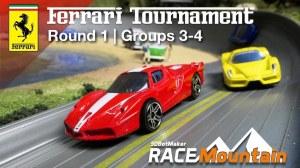 Diecast Racing
