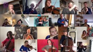 Ode to Joy Rotterdam Symphony